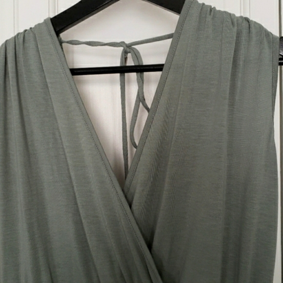 Maxi Dress great for the Summer VACATION